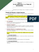 Proceso Administrativo Algunos Apuntes