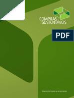 1.1 Cartilha Compras Sustentaveis Governo Exmplo Mg