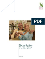 FamMed_The Role of Family in Chronic Illness