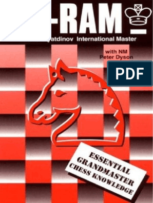 GM-RAM   Chess Strategy   Traditional Board Games