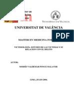 Victimologia_magister Malaver