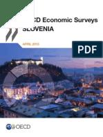 OECD Slovenia Survey 2013