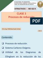 CLASE 3-Procesos Extractivos I