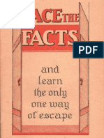 1938 Face the Facts