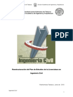 Ingenieria Civil 20 Agosto 2010
