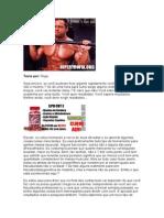 Treino Insano - Ganhe Massa Muscular Rapido