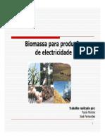 Biomass A