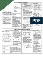 Installation Manual for 9K&12K