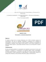 Segunda_circular_Jornadas_Académicas_FHCE_2013
