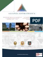 Programa de Becas Academicas o Credito Educativo