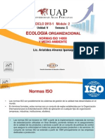 5. Ayuda 5 Nomas ISO 14000 y El Medio Ambiente