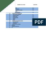 1b Lista de Actividades Casa Para Completar EstudiantesRev4(1)