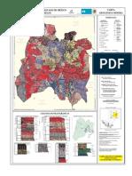Carta Geologica Minera