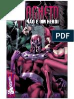 Magneto - Nao e Um Heroi 02