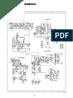 Diagrama de Circuitos 32PFL3404''77__32PFL3404''78__42PFL3604''77__42PFL3604''78 - Esquema Elétrico da Fonte