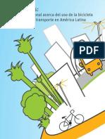 Biociudades America Latina