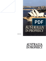 Australia in Prophecy
