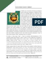 A Falaciosa Distincao Entre Logos e Rhema.unlocked