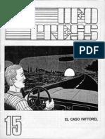 Ufopress 15 (Ene 1983)
