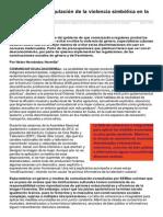 Comunicarigualdad.com.Ar-Cuba Debate La Regulacin de La Violencia Simblica en La Msica