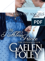 Foley, Gaelen - Club Inferno 04 - My Ruthless Prince