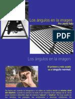 Los Angulos en La Imagen