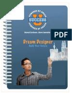 Dream Designer Handout