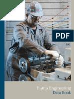 Fmc Pump Pump Engineering Databook
