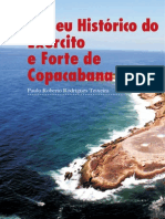 Artigo - TEIXEIRA, Paulo Roberto Rodrigues - MHE e Forte de Copacabana