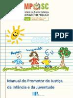 Manual Do Promotor de Justica Da Infancia Internet