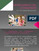 El Comportamiento Del Consumidor(1)