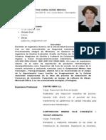 CV Patricia