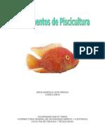 Diana m. Fundamentos de Piscicultura (x)
