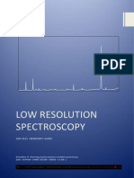 SpectroscopieBasseResolution En