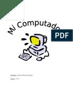 Informe Mi PC