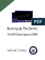 OPEC Memo