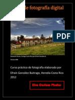 Curso Fotografia Digital Efra2012