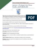 Tutorial_Remover_e_Proteger_dos_Vírus_RECYCLER_e_AUTORUN