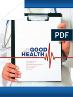 Guide to Good Health_July09