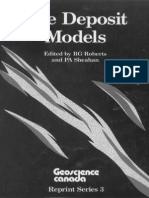 Ore Deposit Models 25-Ago-06