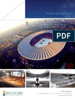 EventDeck Stadium Flooring Systems Brochure 2014