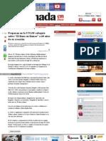 """Preparan en la UNAM coloquio sobre """"El llano en llamas"""" a 60 años de su creación"""