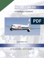 LevelD-767-Prozeduren