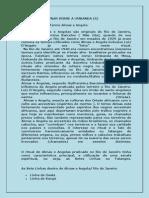 Estudo Preliminar Sobre a Umbanda-6