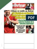 LE BUTEUR PDF du 01/07/2009