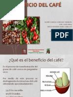 Benicio Del Cafe