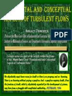 Turbulence Concepts
