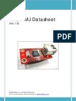 WIZ811MJ Datasheet v 1[1].0