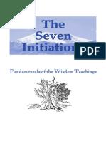 Seven Initiations