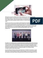 LG Resmi Rilis Smartphone G2 Di Pasar Indonesia